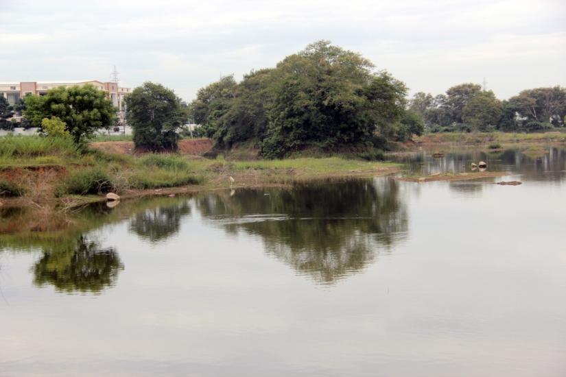 Kaasangal Lake 19