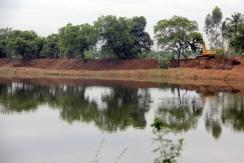 Karasangal Lake 3