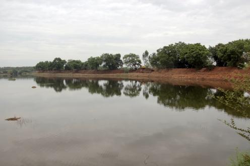 Karasangal Lake 6