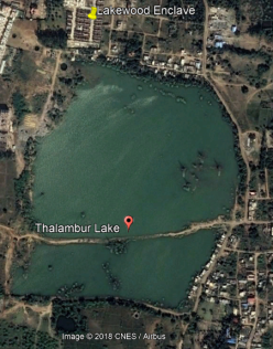 thazahmbur lake 2016
