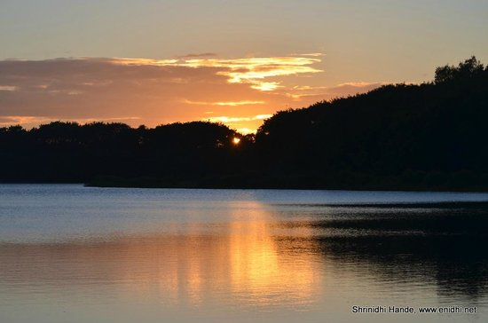 hebbal-lake
